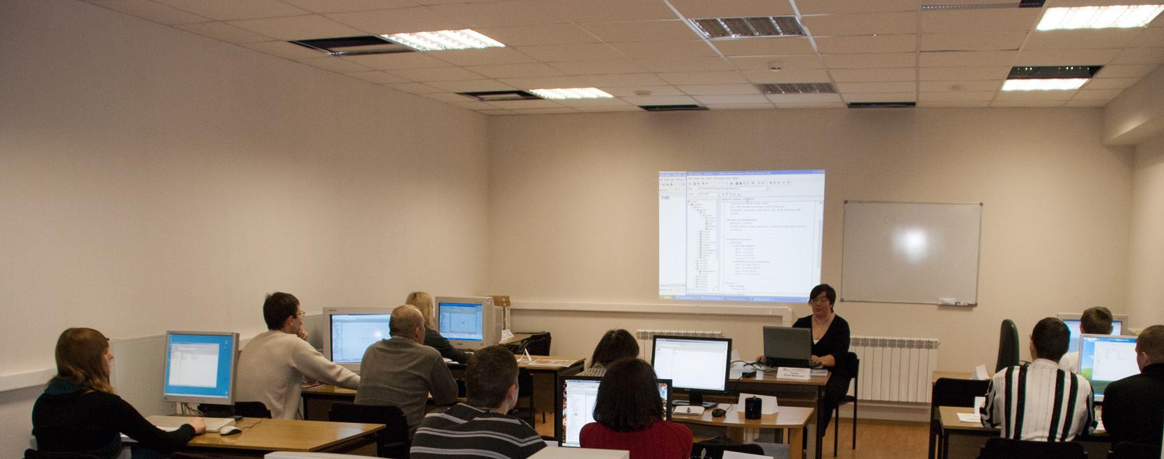 Учебный класс - фото 1
